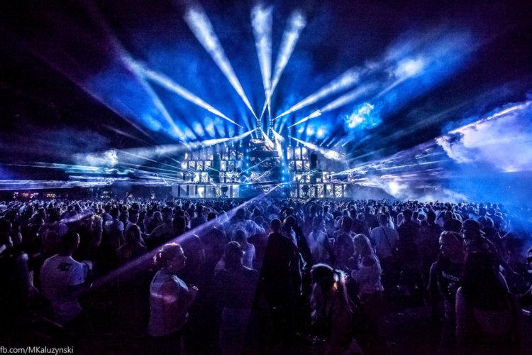 SUNRISE FESTIVAL 2017