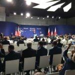 Szczyt NATO TSE