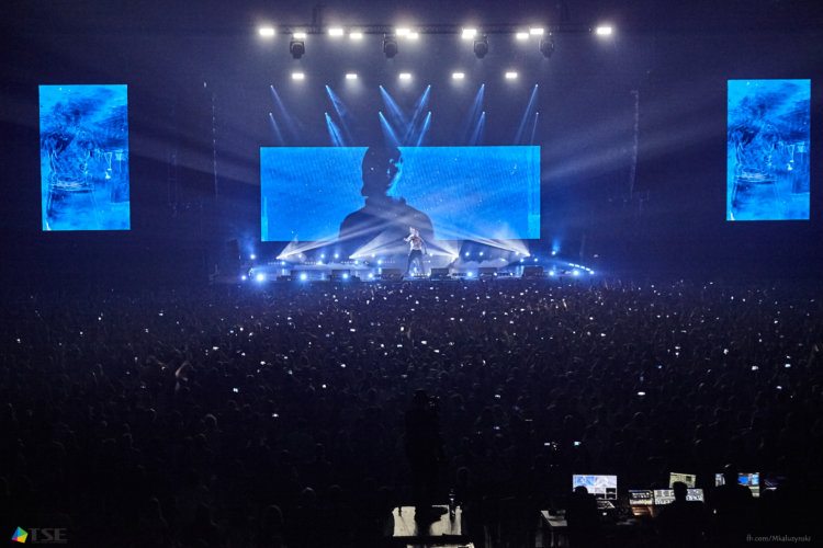 TACONAFIDE – Ekodiesel – Tour 2018.