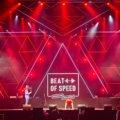 """TSE Grupa z Reebok """"Beat of Speed"""""""