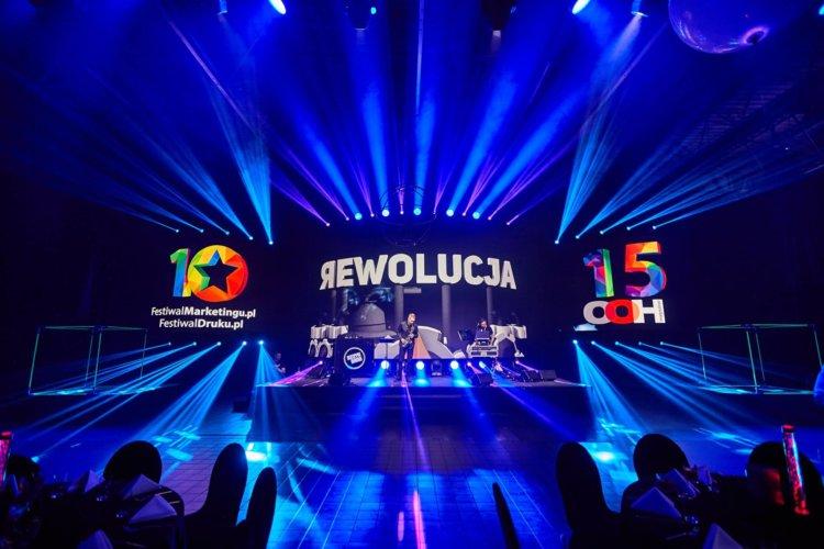Festiwal Marketingu – TSE Grupa partner strategiczny