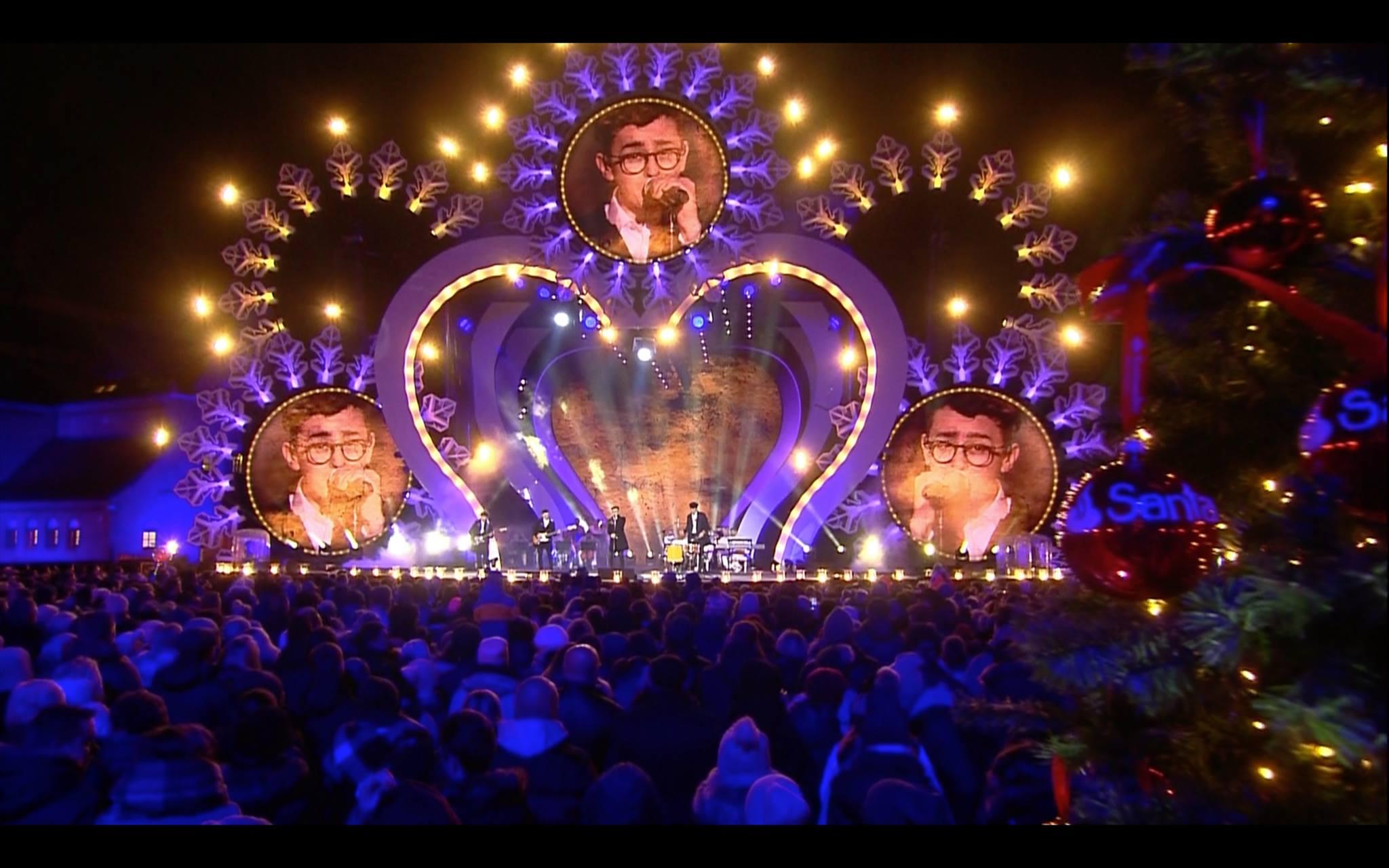 Miłość jest wszystkim – koncert wyemitowany w telewizji TVN
