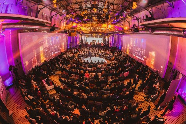 Konferencja Forum 2019 – wsparcie techniczne