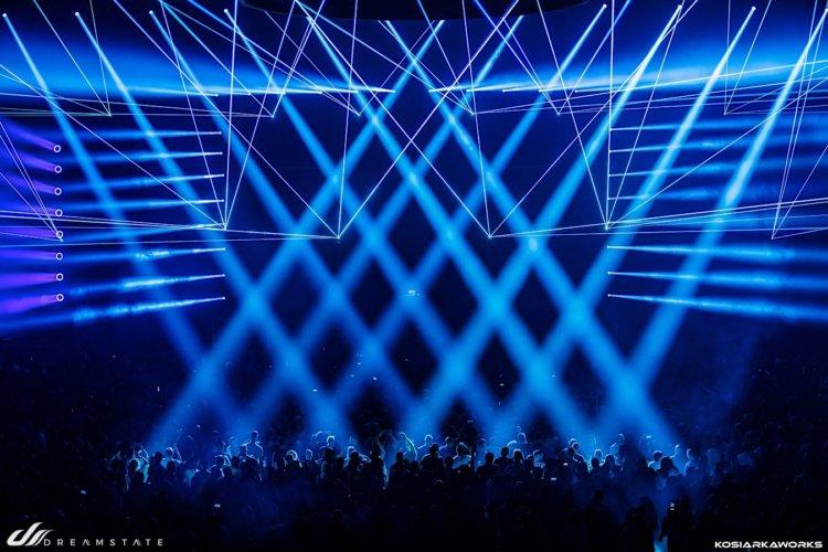 Dreamstate Europe 2019 – z techniką TSE Grupa