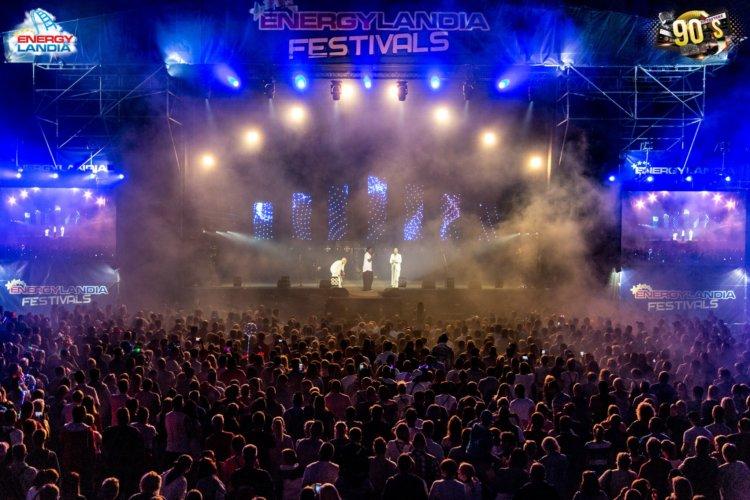 Energylandia Festivals 2019