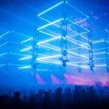 Undercity Festival 2019 z techniką sceniczną od TSE Grupa