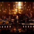 Robbie Williams – excellent multimedia setting for the concert