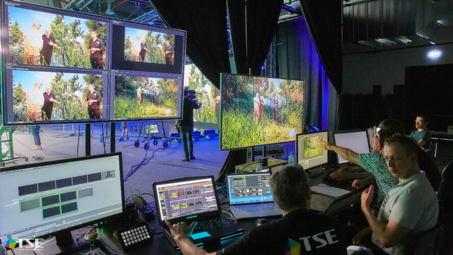Polzak Marketing 2020 w TSE Studio