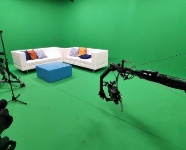 TSE Studio 3 w Stodole 13