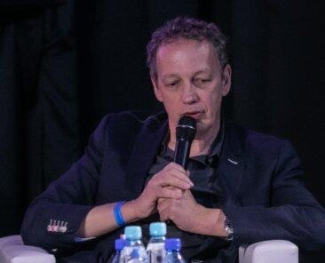 Łukasz Kubiak, CEO TSE Grupa